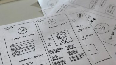 Photo of Low fidelity wireframe important in Product Design / UX Design?
