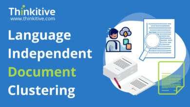 Photo of Language-Independent Document Clustering