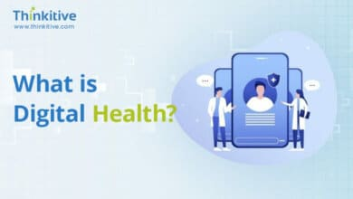 Photo of What is Digital Health?